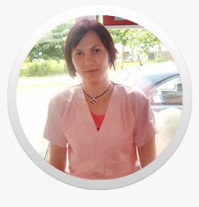 Dr. Alexandra Stircu